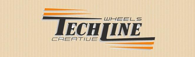 Tech Line логотип