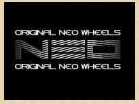 Neo логотип
