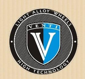 Venti логотип